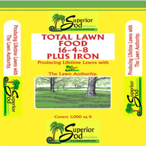 Use the Correct fertilizer for your lawn
