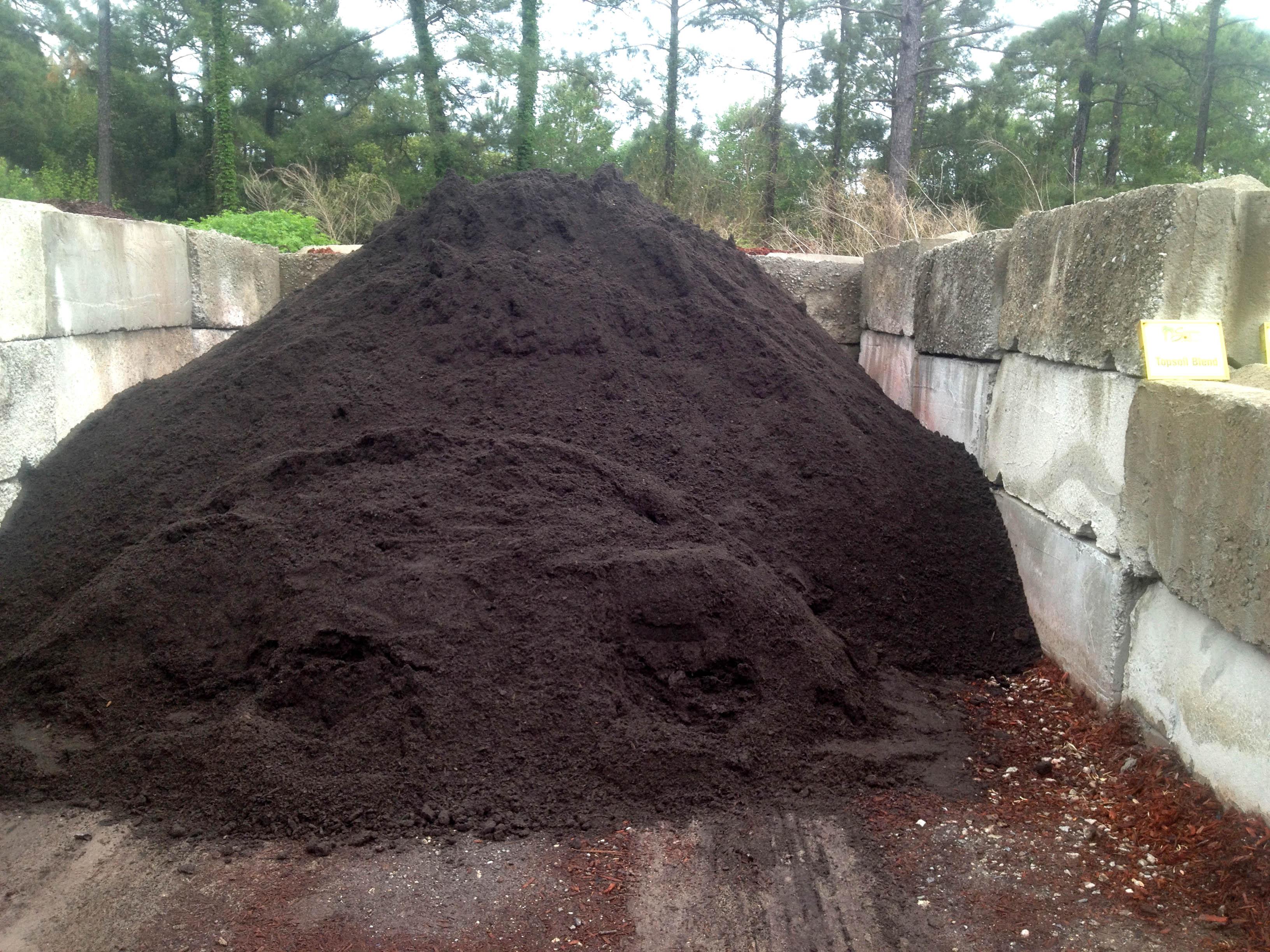 Parker Premium Topsoil