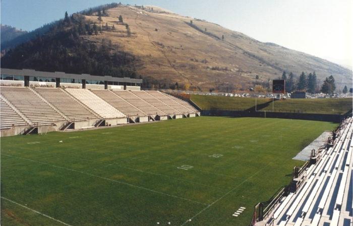 University of Montana Sod
