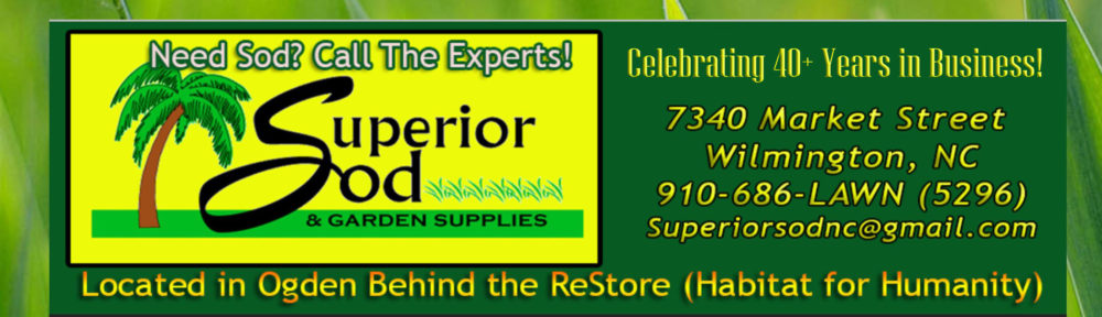 Home ⋆ Superior Sod | Mulch and sod in WilmingtonSuperior Sod ...